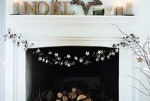 Holiday Decorations / by ky k