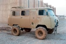 Truck & Rv.camper / by vikira