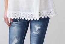 Stitch Fix Ladies Clothing