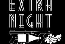 EXTRA NIGHT GUN - JAPAN / 2016年3月8日にラスベガスで開催された、 ナイトクラブ&バー関連のトレードショーでDJをバックにお披露目されメディアでも注目されたシャンパンガンがいよいよ日本上陸!  普通のシャンパンがけでは、もう満足できない !  イベント・パーティ・結婚披露宴等には欠かせないアイテムとなりそうです。  製品仕様  インチでの寸法:24,2x8,2x5.4 ( センチ : 62 X 22 X 14 ) 重量:フルマグナムとマグナムなしの5ポンド/10ポンド プラスチック製のシェルと金属構造 高品質の金属仕上げ 3色: Gold,  Chrome, Rose Gold 「特別ボトル」を除くすべてのブランド - のみマグナムサイズボトル(1.5L)で動作します 含まれるもの:1サービススパウト、1ディフューザーと1supportベース。  * 厚生労働省輸入許可 * 厚生労働省輸入検疫所審査・検査合格 * 一般財団法人食品環境検査協会 試験合格   問い合わせ:092-412-9044 / FORTY FOUR CO.,LTD.