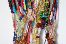 Ткачество плетение