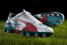 Puma evoSPEED / Puma evoSPEED football boots