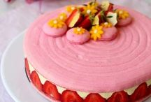 Gâteau Peggy