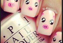 nails / ✌