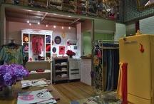 Store Ideas / by Maria Melancia
