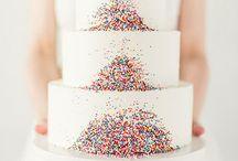 Weddind cake