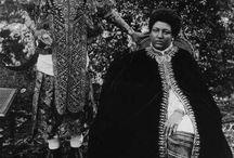 Haile Selassie, Etiopië,Shaw Persie, Prinses Fawzia , Soraya, Fara Diba