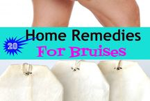 Home Remedies / by Amy Hughes