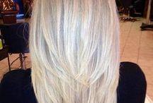 Hair / Layers