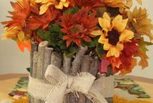 ART - Fall Decor / by Holly Potter
