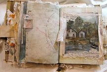 Art Sketchbooks & Journals
