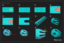 poligonal_Modeling