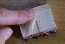 art and craft basic tips / by karen hauler-davies