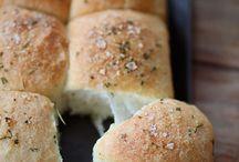 Bread .........and little bit more / by Kikinna