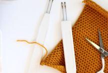 Knit beautifully / All knitting inspiration