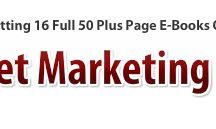 Free Internet Marketing Books