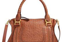 Handbags! / Arm candy we just love!
