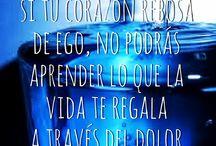 Reflexión up!!!! / Ahondar en la Vida... Para Hacer y crear...