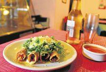 Comida y Restaurantes / Lugares con excelentes alimentos y preparación de ellos