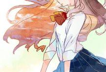 Animes Fav