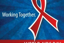 World AIDS Day / Since 1995, World AIDS Day has been observed every December 1st. Globally, as of 2012,  AIDS has taken more than 35 million lives.