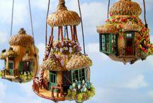 walnut houses