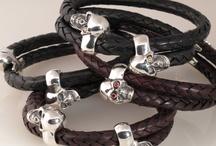 Skull Jewelry / by Jeff Deegan Designs