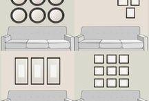 interior design ideas/tips