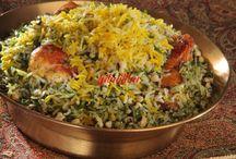 آشپزى ايرانى