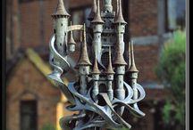 goblin castles