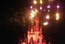 Disney / by Michelle Gleeson