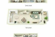 بيت صغير