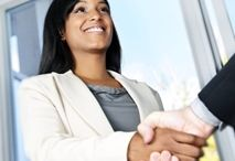 Interview Tips / We want you to succeed during your interview! Check out these tips that could help you land your next job.