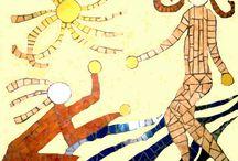 REIKI / Le reiki permet une transformation intérieure, apportant un calme mental, une paix intérieure et un bien être en général. Le Reiki est une méthode globale de soins par rééquilibrage énergétique. Il agit sur tous les plans, physique, émotionnel, mental et spirituel.C'est une pratique simple et efficace de guérison manuelle par le toucher et l'imposition des mains, pour soi et pour les autres, activant le processus naturel de guérison propre à chacun.