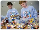 Lego Activities / by Teen Librarian's Toolbox