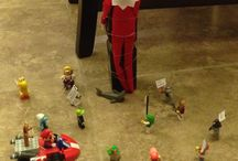 Elf on the Shelf / Christmas