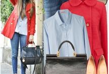 Fashion Addict / Fashionista  / by Maggi Sellers