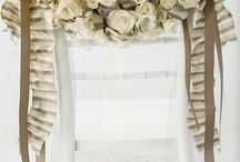 Chair decor / by Sara Kate Events