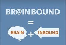 Brainbound Marketing / Dutch book, Br@inbound Marketing, subtitle 'nieuwe online verkoopstrategieen in b2b'. Published November 2013, Van Duuren Media. Info: http://dutchmarq.nl/brainbound     To order: http://bit.ly/brainbound
