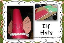 Christmas Crafts School / by Kathy Reynoldson