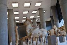 Acropolis Museum Μουσείο Ακρόπολης