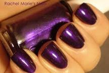 Nails / by Jennifer Mickle