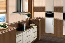 Kitchen Tiles / Colecții Bucătării