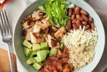 Food: Healthy dinner ideas