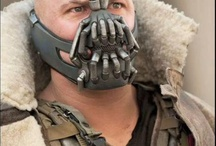 Bane!!! / Best Villain Ever / by XGeneral Zuluagax