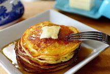 Breakfast/general foods