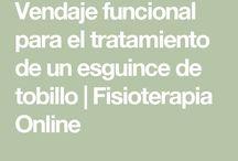 Consejos Fisioterapeuticos