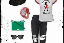 Guyanese Girls Rock Style