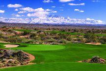 golf / by Chris Chambers