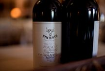Pimiento-Wine / Pimiento-Wine